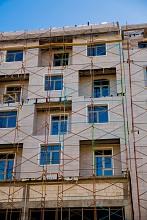 Keramogranit fasad örtükləri